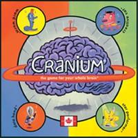 Cranium - Canadian Edition board game