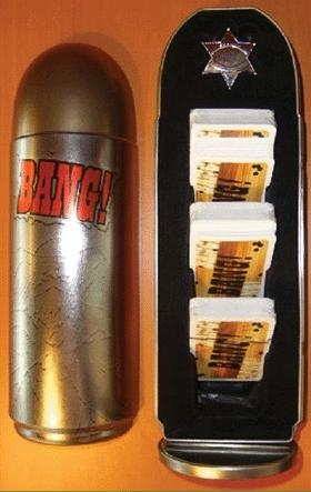 Bang!: The Bullet board game