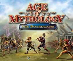 Age Of Mythology : The Board Game
