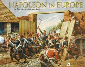 Napoleon in Europe