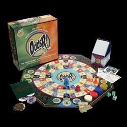 Odds'R board game