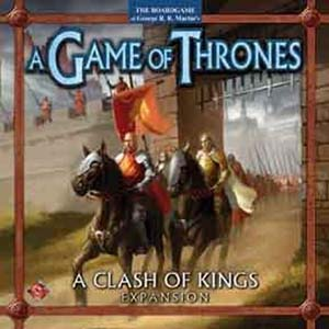 Game of Thrones: A Clash of Kings Expansion