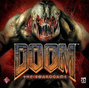 Doom : The Boardgame