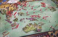 Axis and Allies: Pacific