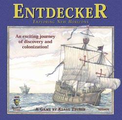 Entdecker - Exploring New Horizons