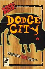 Bang! - Dodge City board game