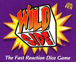 Wildside board game