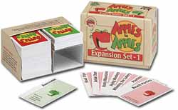 Apples to Apples Expansion Set 1