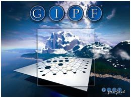 GIPF board game