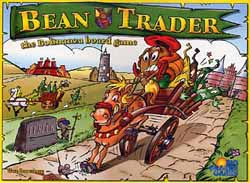 Bean Trader - The Bohnanza Board Game