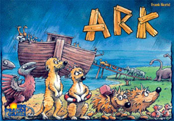 Ark board game