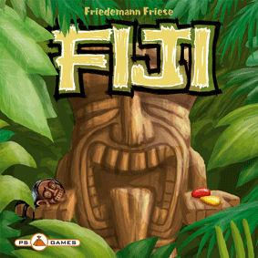 Fiji board game